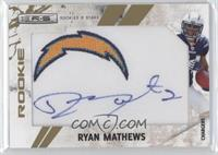 Ryan Mathews /201