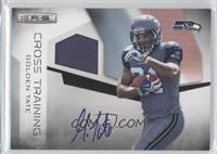 Golden Tate #/25