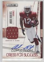 Andre Roberts /100