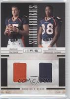Demaryius Thomas, Tim Tebow /299