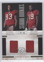 Gerald McCoy, Mike Williams /299