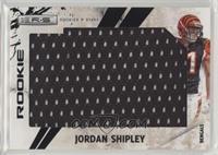 Jordan Shipley #/50