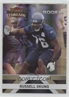 Russell Okung #/100