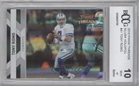 Tony Romo [BCCG Mint] #/250