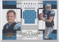 Jimmy Clausen #/299