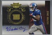 Victor Cruz [Noted] #/25