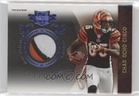 Chad Ocho Cinco #/50
