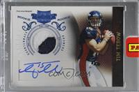 Tim Tebow [Uncirculated] #22/25