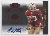 Kyle Williams /99