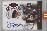 Demaryius Thomas /699 [ENCASED]
