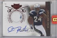 Ryan Mathews /699