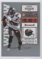 Kellen Winslow Jr. /99