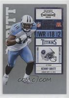 Kenny Britt #/99