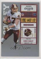 Chris Cooley /99 [EXtoNM]