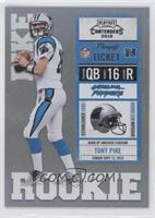 Tony Pike #/99