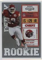 Eric Berry (Running) /99