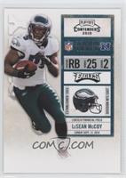 LeSean McCoy