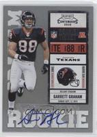 Garrett Graham