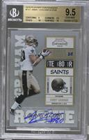 Jimmy Graham [BGS 9.5 GEM MINT] #/358