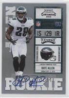 Nate Allen