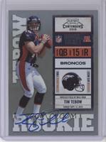 Tim Tebow /400