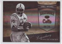 Lydell Mitchell /50