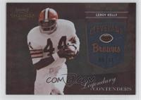 Leroy Kelly /100