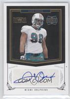 Jared Odrick /25
