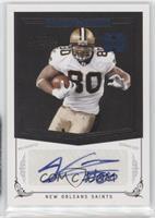 Rookie Signature - Jimmy Graham #/99
