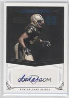 Rookie Signature - Patrick Robinson /99