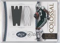 Braylon Edwards #/15
