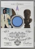 Earl Campbell /47