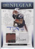 Taylor Price /10