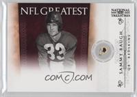 Sammy Baugh /99