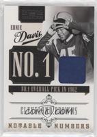 Ernie Davis #/99