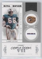 Larry Little /99