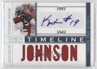 Keyshawn Johnson /15
