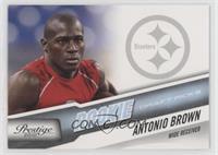 Antonio Brown #/999