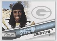 Morgan Burnett #/999