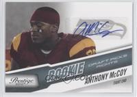 Anthony McCoy #/999