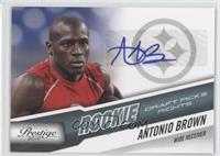 Antonio Brown /999