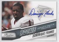 Dominique Franks #/799