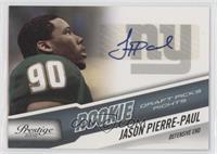 Jason Pierre-Paul #/399
