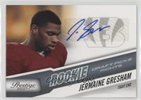 Jermaine Gresham /399