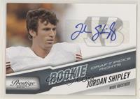 Jordan Shipley #/399