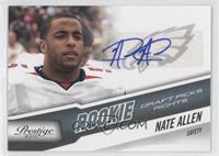 Nate Allen #/399