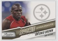 Antonio Brown #/250