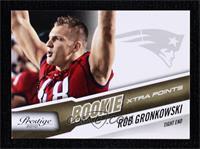 Rob Gronkowski #/250