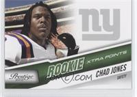 Chad Jones #/25