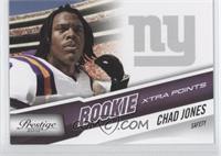 Chad Jones #/50